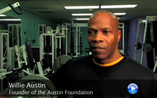 Austin Foundation