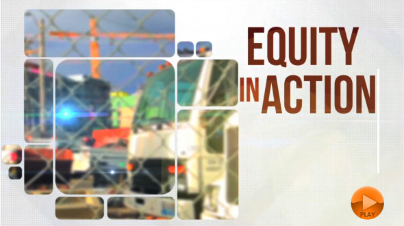 Equity In Action (Full Length)