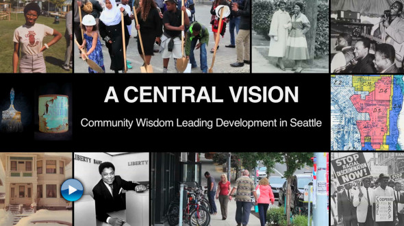 A Central Vision